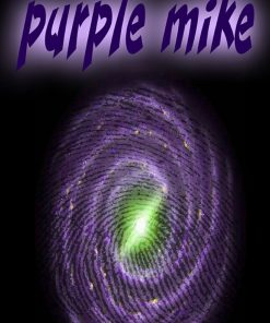 Purple Mike E-book Digital Download